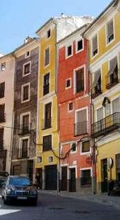 Carta en El País sobre el poco cuidado del Casco Antiguo